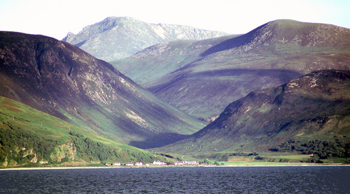 Glen Catacol, Isle of Arran