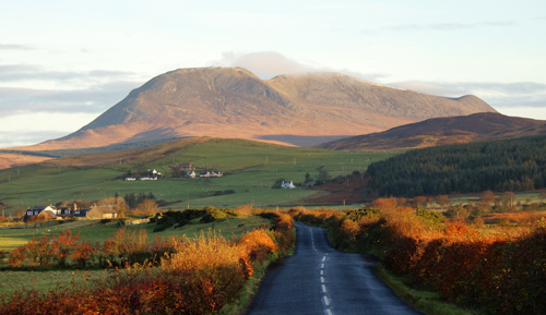 Machrie, Isle of Arran