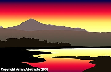 Arran Abstracts
